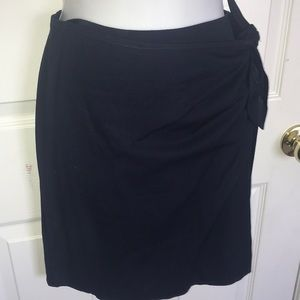Hugo Buscati Skirts - Wrap Around Skirt